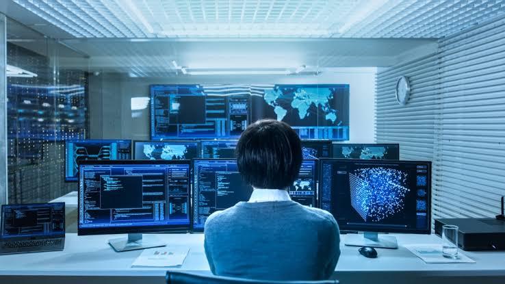 curso de sistemas de informações